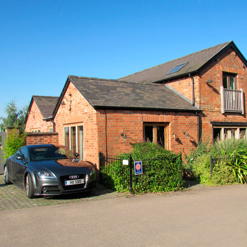Bybrook Barn Bed and Breakfast